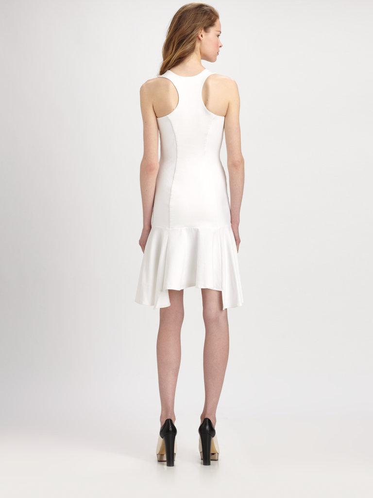 Hunter's Sheath Dress