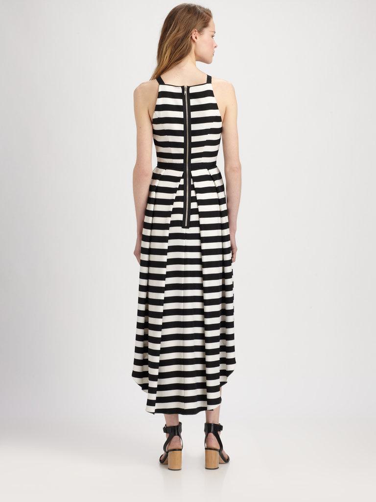 Hunter's Stripe Dress