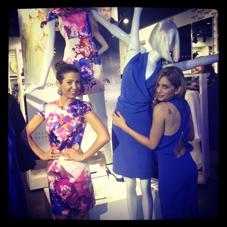 My Dress at H&M