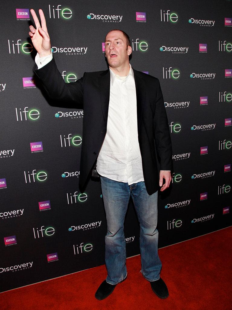 """Life"" New York Premiere"
