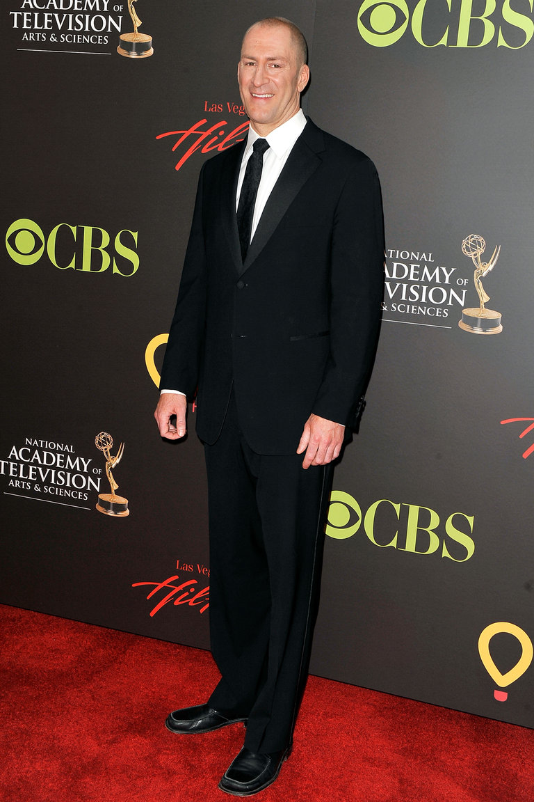 38th Annual Daytime Entertainment Emmy Awards For Soap Opera Weekly - Arrivals