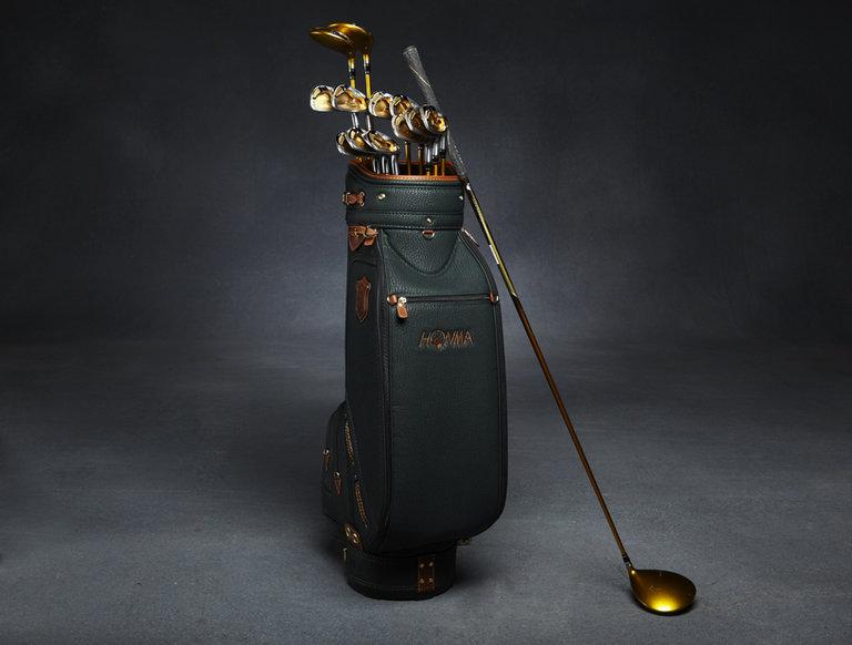2010 Honma 5-Star Golf Club Set