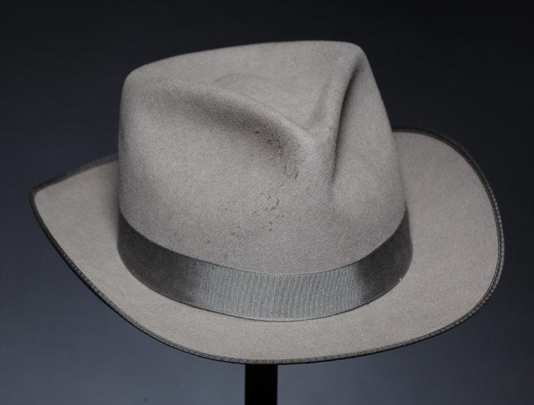 Humphrey Bogart's Fedora