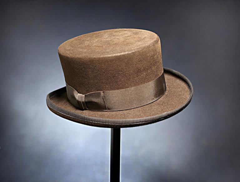Tom Petty's Top Hat