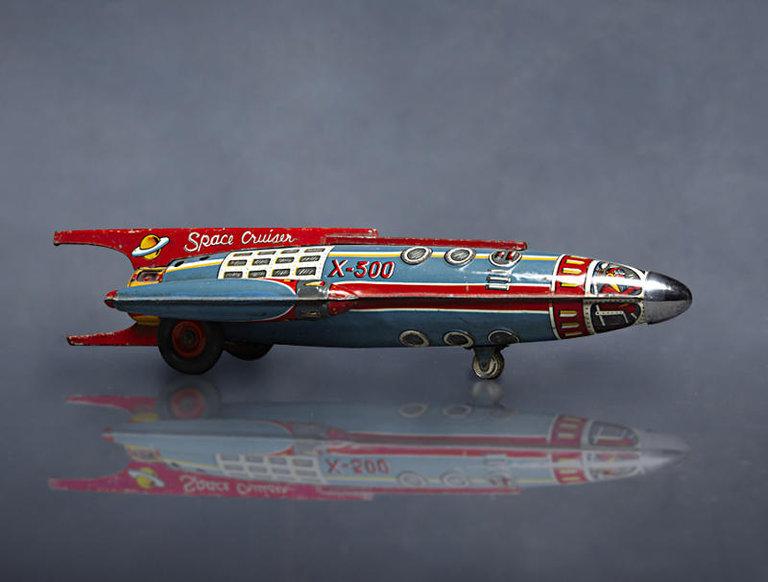 1951 X 300 Space Cruiser