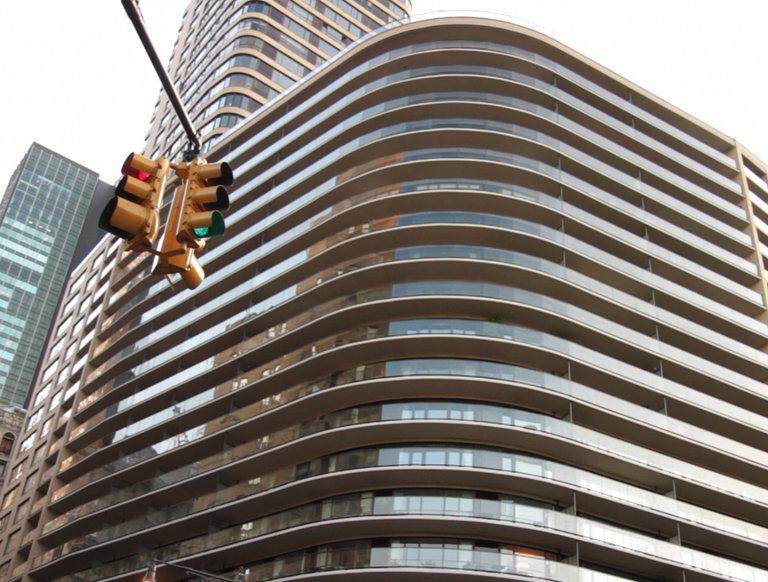 Manhattan Studio Apartment, New York, New York