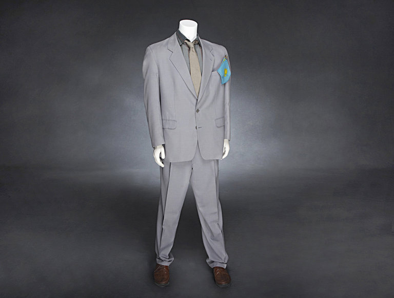 "Suit from the Movie ""Borat"""