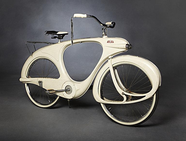Bowden Spacelander Bicycle (circa 1960)