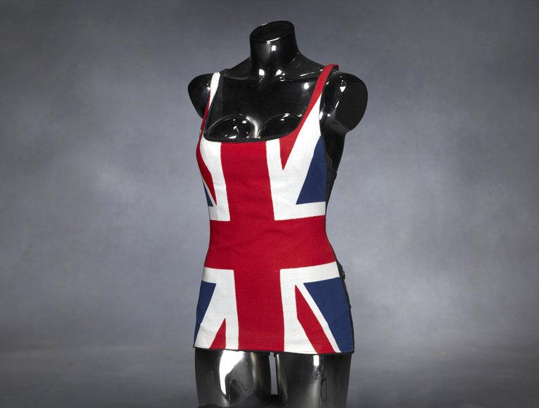 Spice Girl Dress