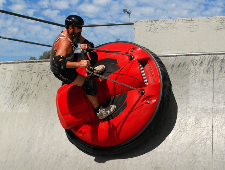 Airboard Hovercraft