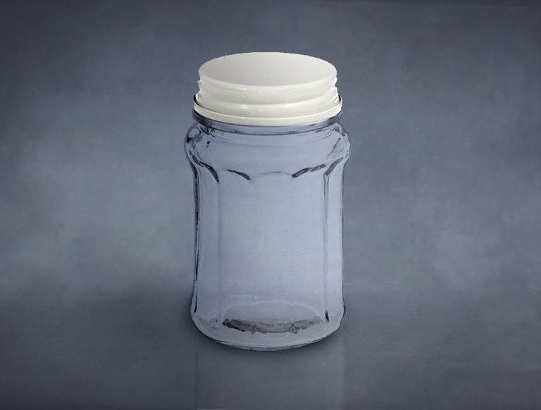 Jar of Air