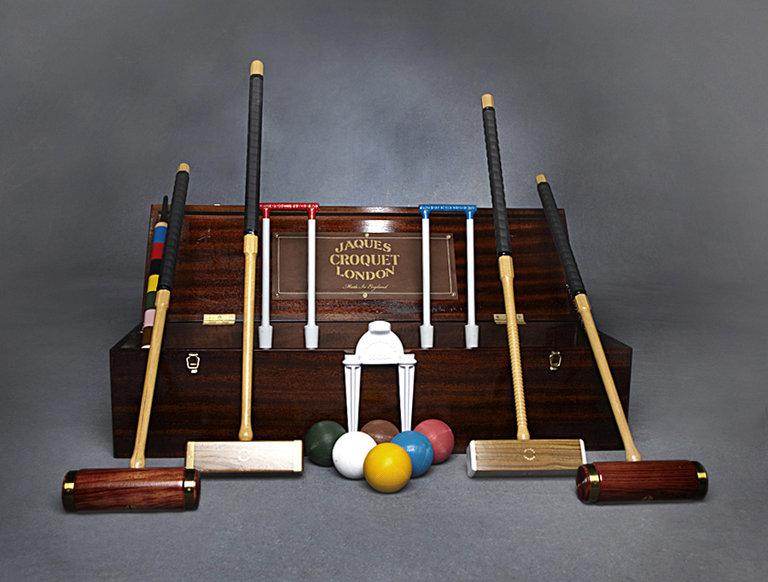 Sandringham Croquet Set