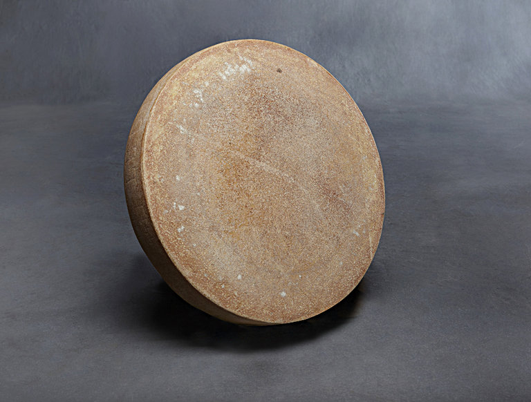 Wheel of Gruyere Cheese