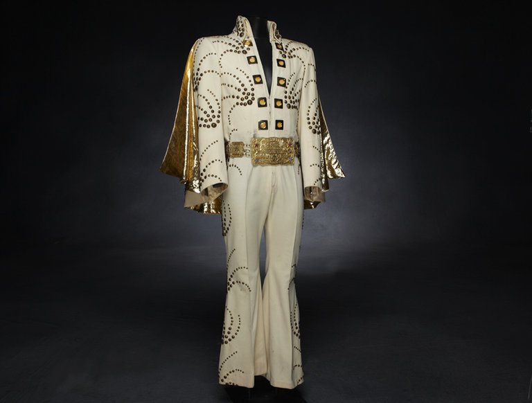 Elvis Presley's Jumpsuit