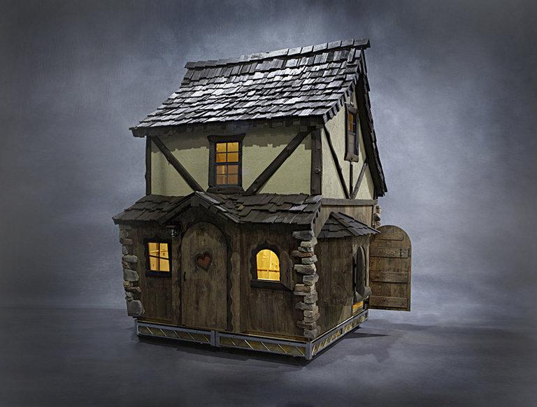 Bavarian Playhouse