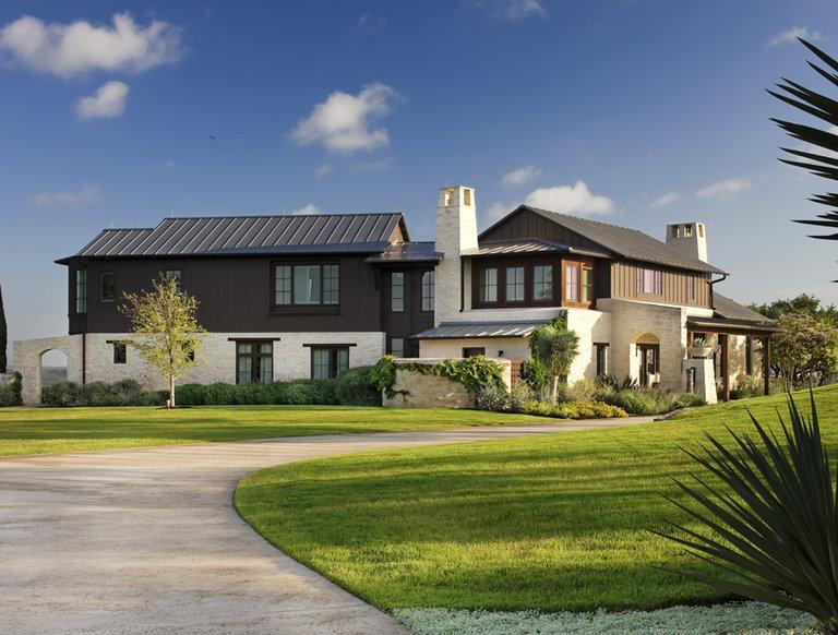 Lance Armstrong's Mirasol Ranch, Austin, Texas