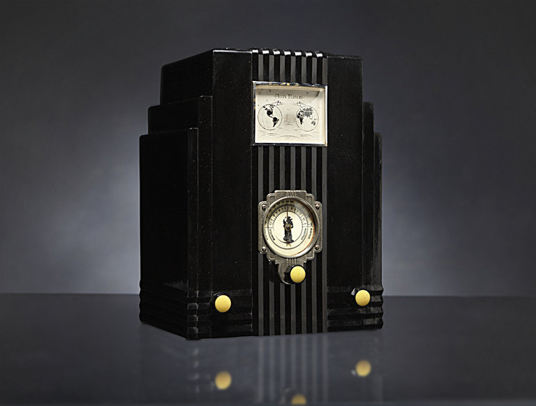 Air King Radio