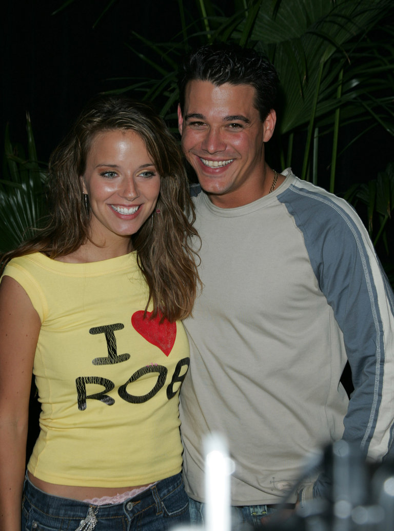 Survivor: Rob and Amber