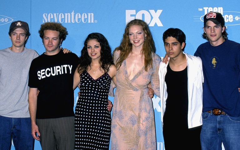 The 2000 Teen Choice Awards