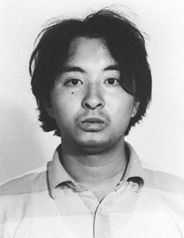 (FILES) Undated handout photo of Japanes