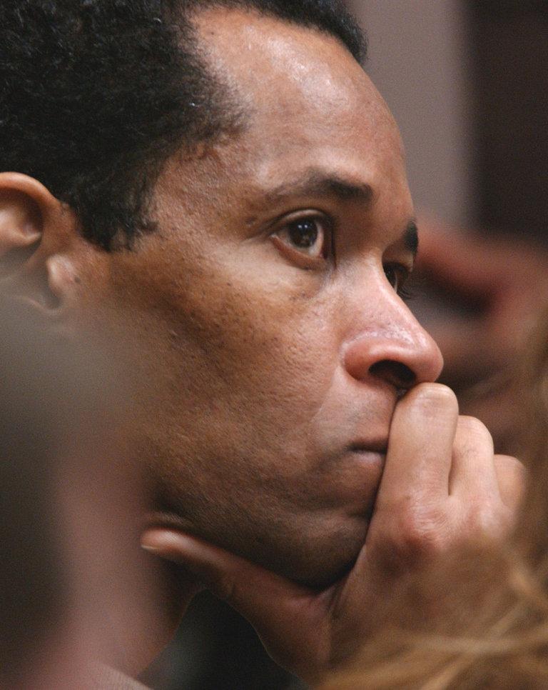 Washington Area Sniper Trial Continues