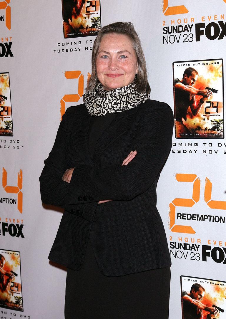 """""""24: Redemption"""" World Premiere"""