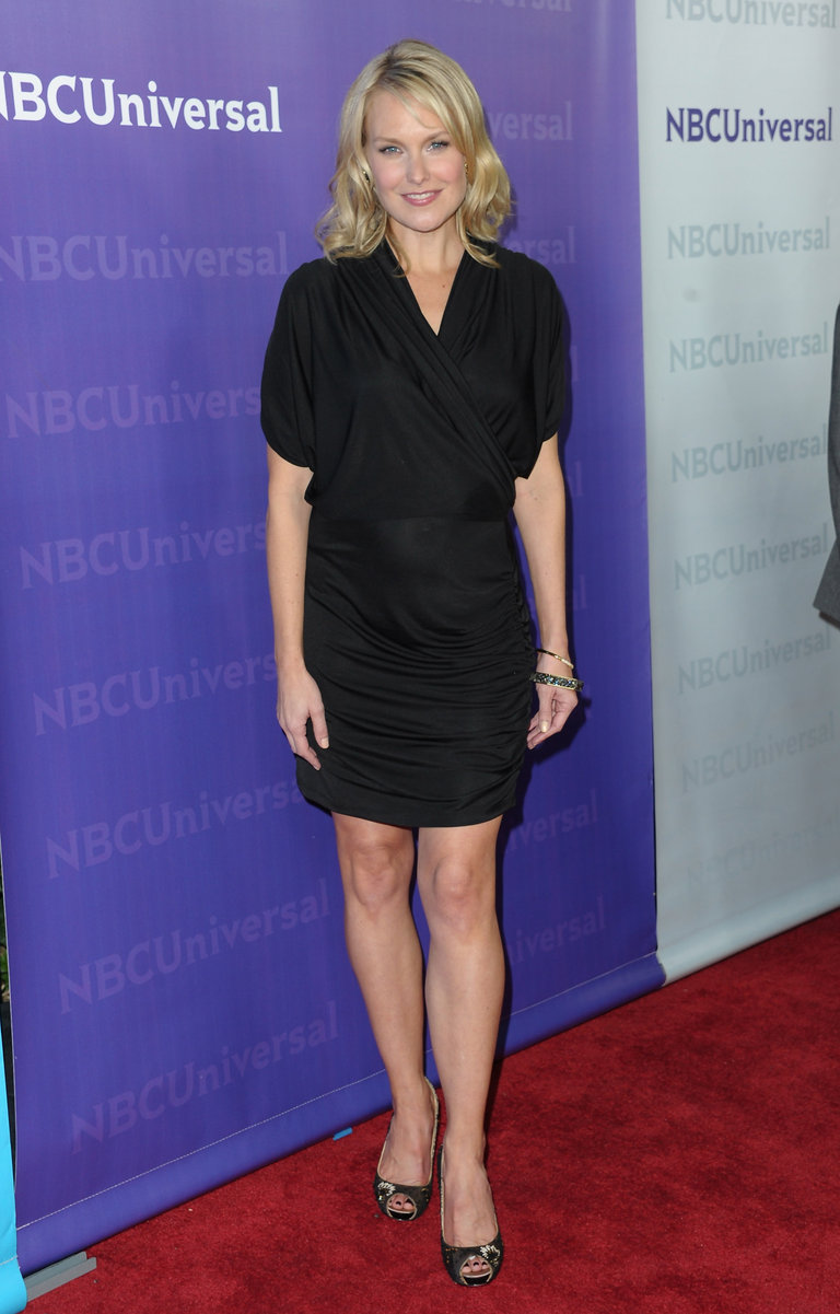 NBC Universal 2012 Winter TCA Press Tour All-Star Party