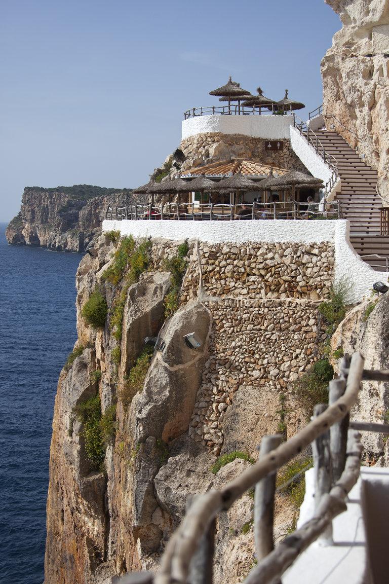 Menorca - Places To Visit