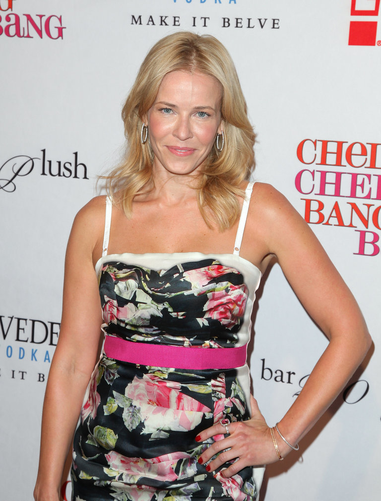 "Chelsea Handler Book Party For ""Chelsea Chelsea Bang Bang"" - Arrivals"