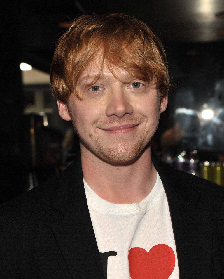 2011 Teen Choice Awards - Green Room