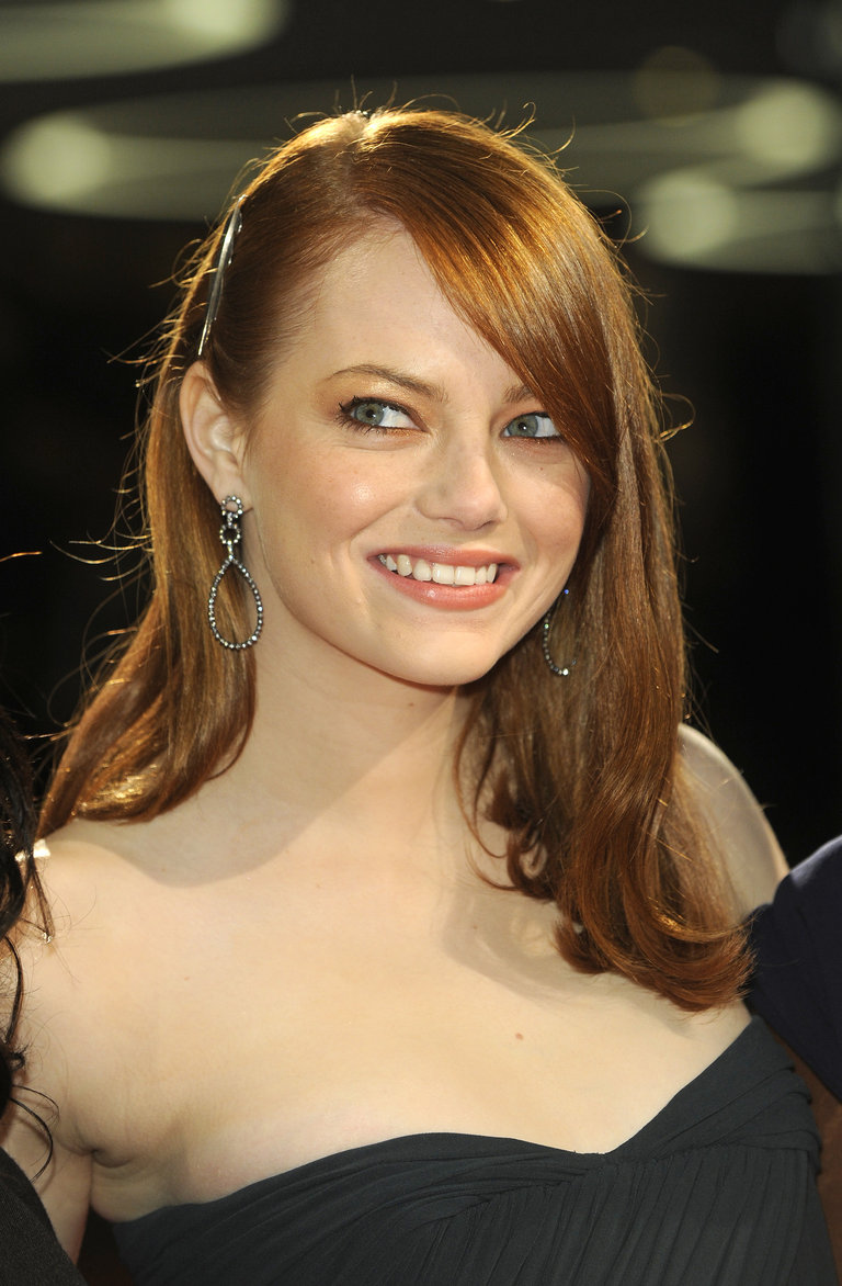 """The Help"" - Germany Premiere"