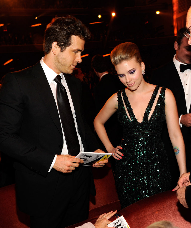64th Annual Tony Awards - Audience and Green Room