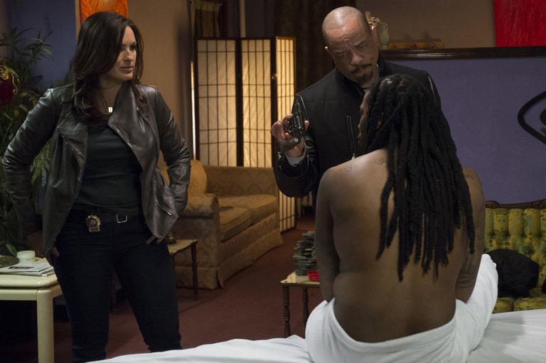 Law & Order: Special Victims Unit - Season 14