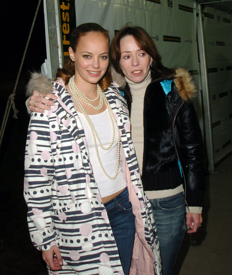 "2005 Sundance Film Festival - ""The Jacket"" Premiere"