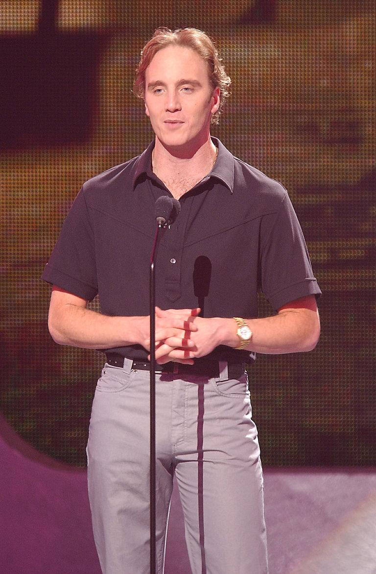 2002 ESPN Action Sports & Music Awards