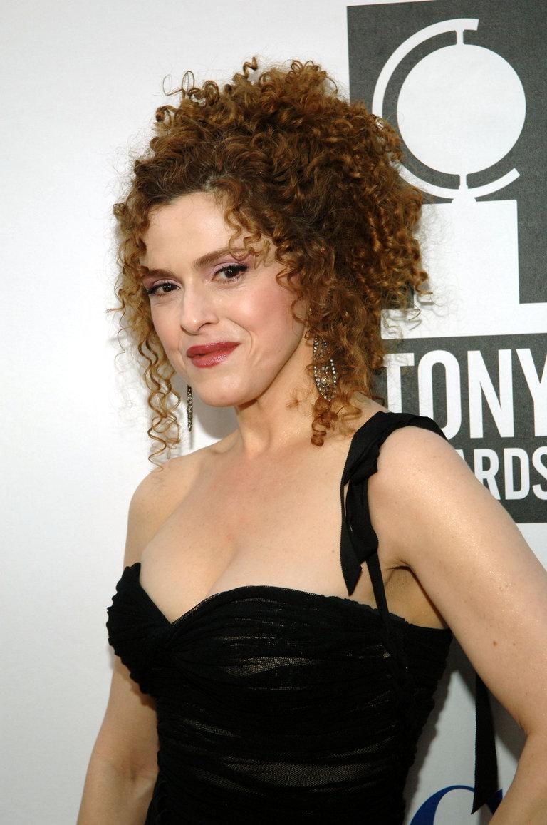 59th Annual Tony Awards - Red Carpet