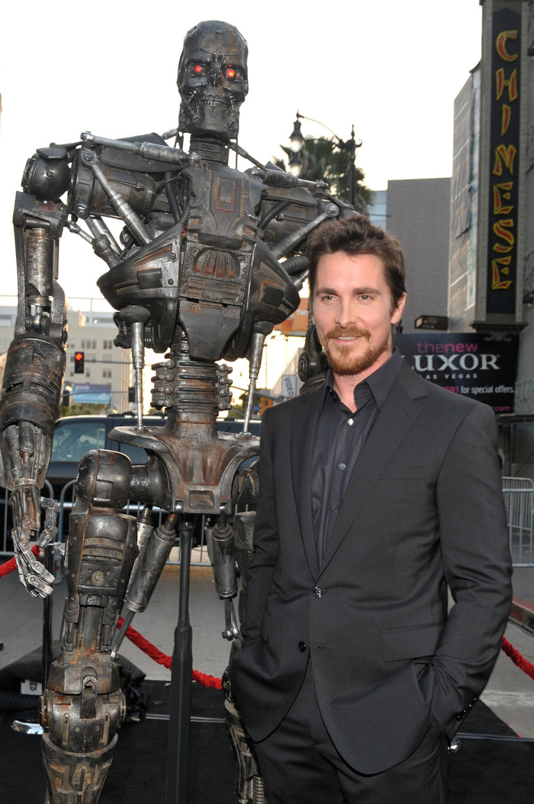 """Terminator Salvation"" Los Angeles Premiere - Red Carpet"