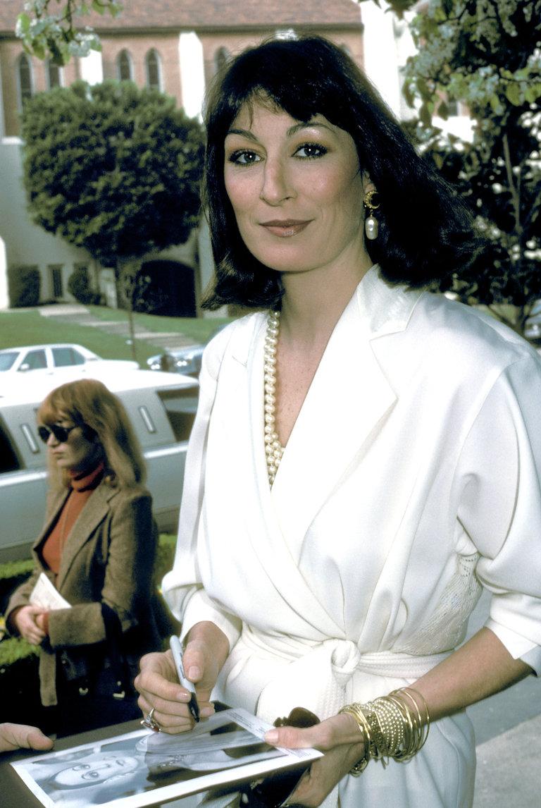 Film Critics Awards Luncheon - January 23, 1986