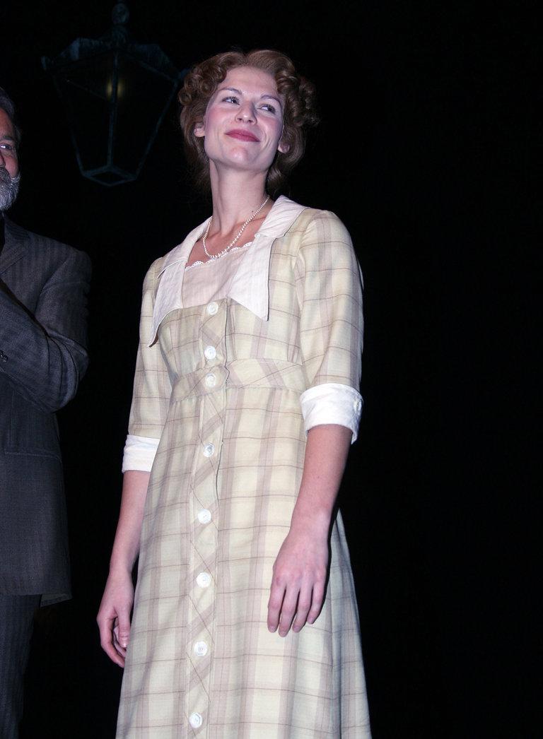 "Opening Of ""Pygmalion"" On Broadway"