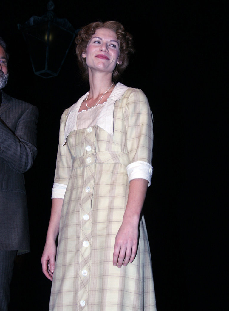 "Opening Of ""Pygmalion"" On Broadway"