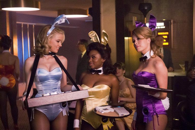 The Playboy Club