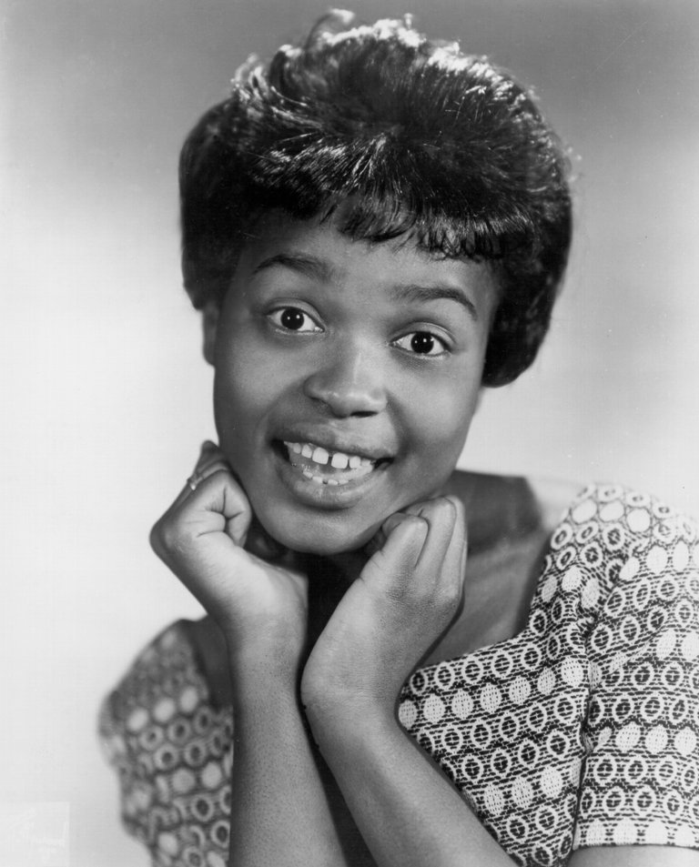 Photo of Little Eva
