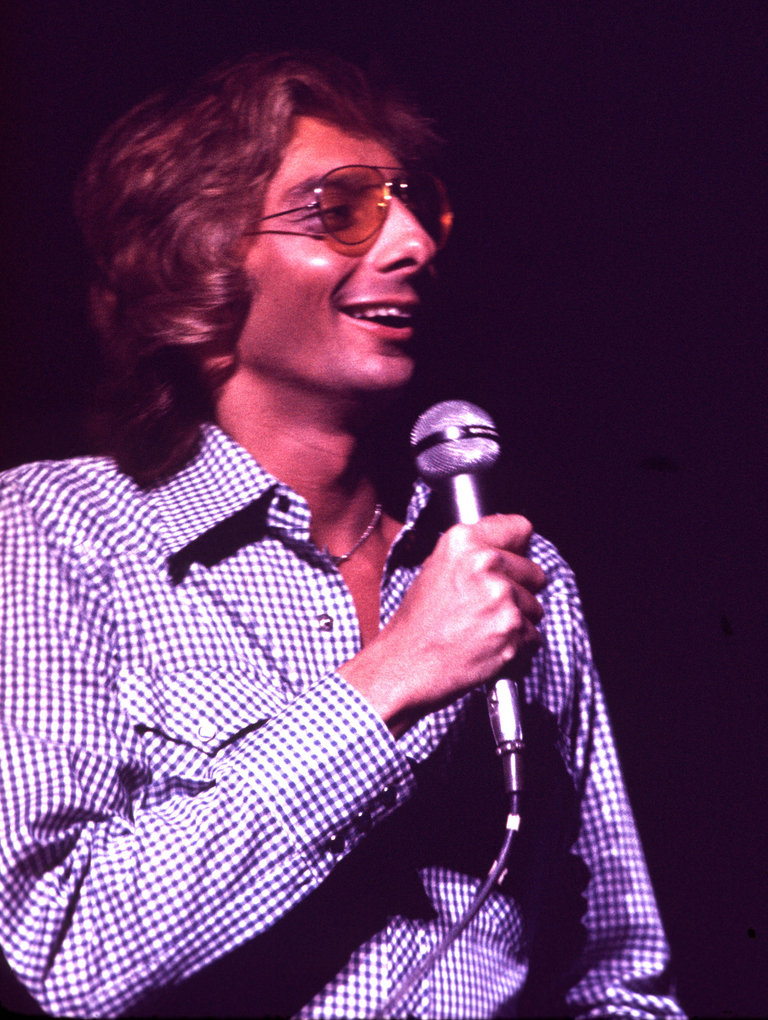 Barry Manilow in Concert 1976