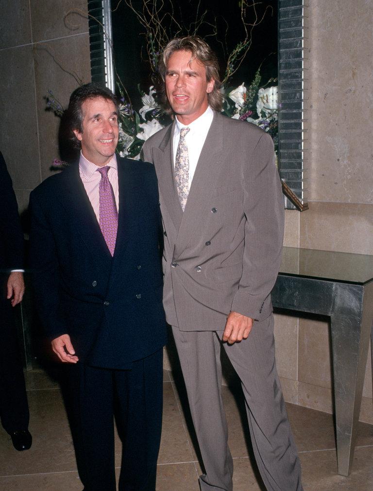 Gala Tribute for Richard Pryor - September 7, 1991