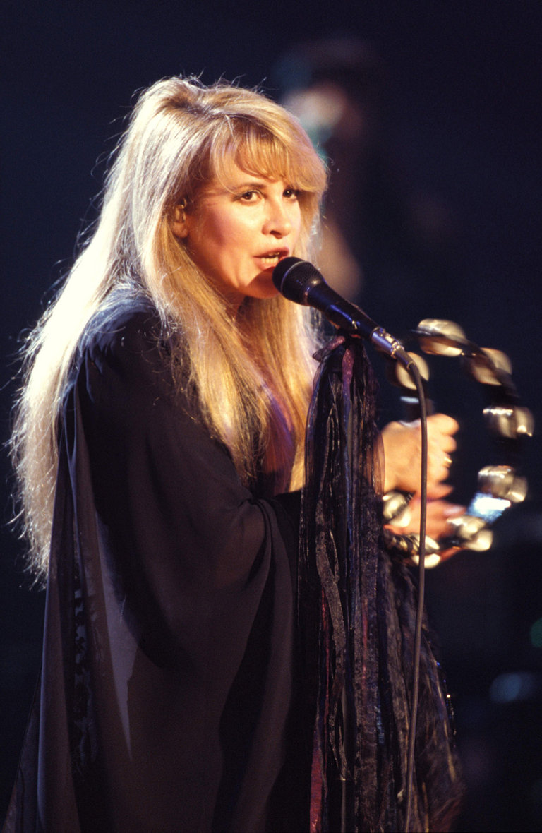 Photo of Stevie NICKS and FLEETWOOD MAC