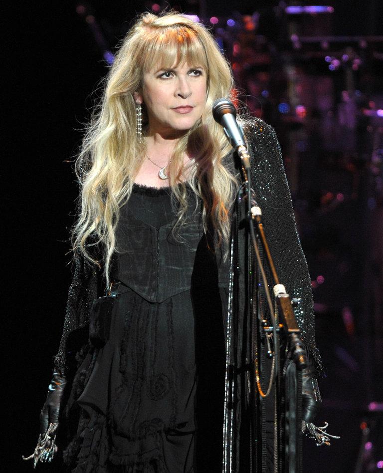 Stevie Nicks In Concert - Los Angeles, California