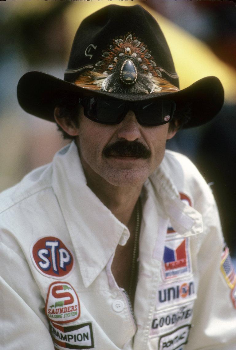 February 19, 1984: Daytona 500 - Richard Petty