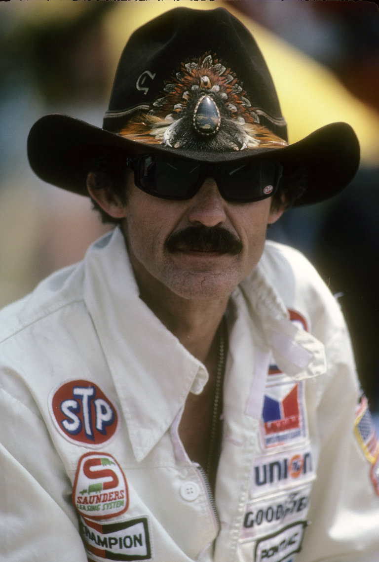 February 19, 1984: Daytona 500 - Richard Petty