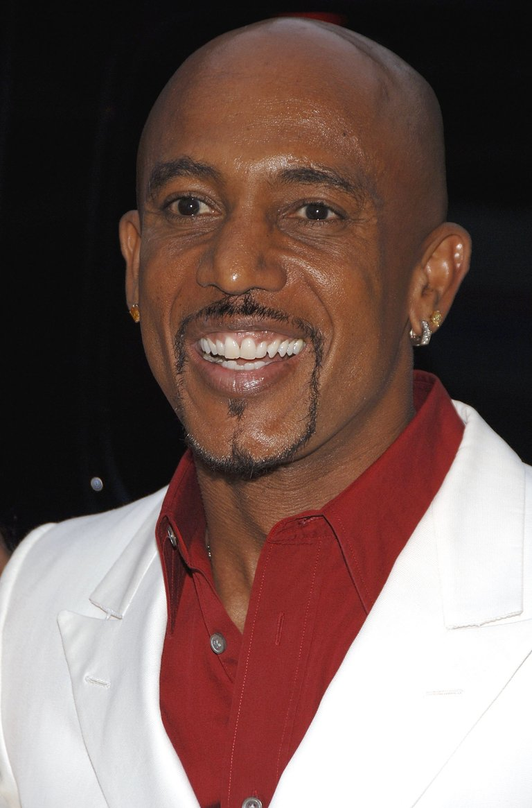 Montel Williams Turns 50 Birthday Party