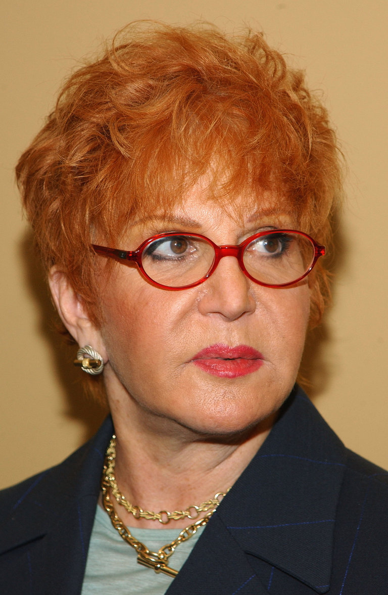 Sally Jessy Raphael Press Conference